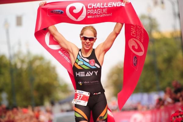 Foto: FORD CHALLENGEPRAGUE