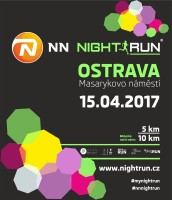 NN NIGHT RUN OSTRAVA